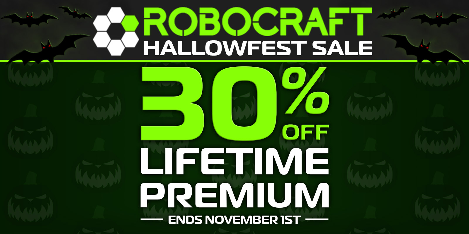 Get Deep Discount On Lifetime Premium In Our Halloween Sale. This Halloween  Weu0027re Slash(er)ing 30% Off Lifetime Premium!!! A No Brainer Of A Deal For  All ...